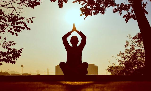 Yoga Sebagai Filosofi Kehidupan