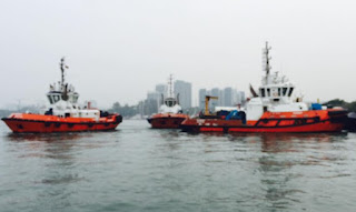 Second Engineer Vacancy For Tug