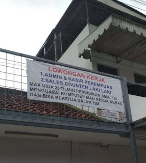 Loker Indokids Baby & Kids Mart Bandung