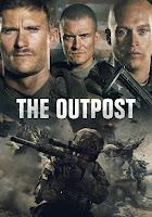 The Outpost 2019 Dual Audio Hindi-English 720p & 1080p BluRay