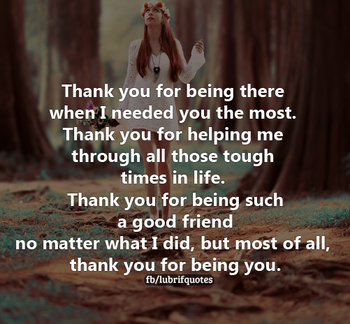 Top 30 Thank You Quotes To Express Gratitude Lubrifquotes Quotes