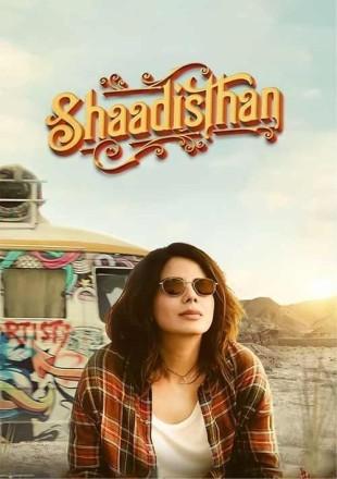 Shaadisthan 2021 Hindi HDRip 1080p