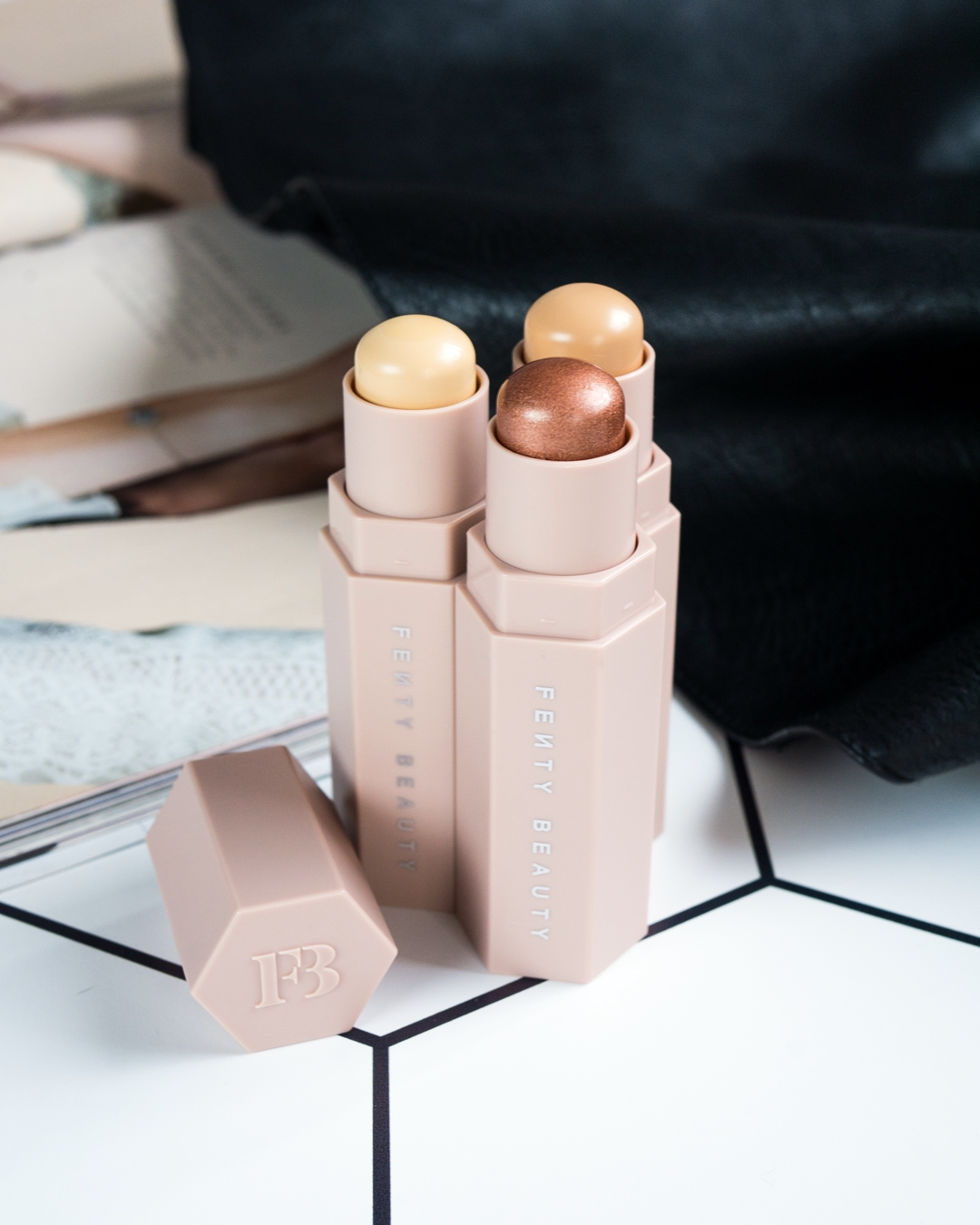 Fenty Beauty Match Stix