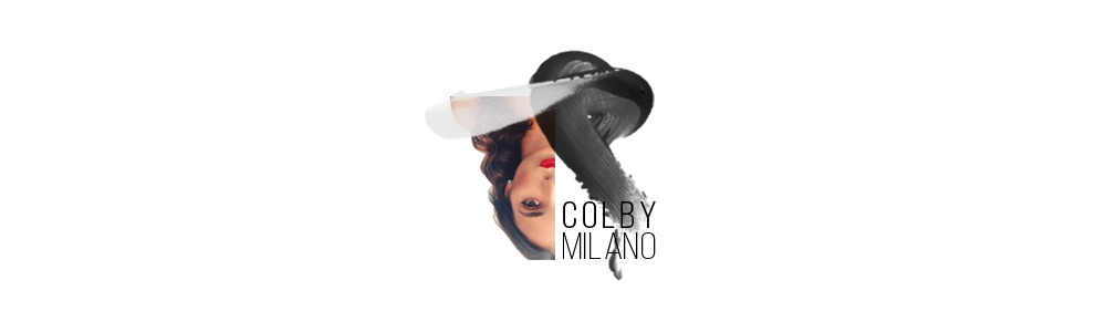 Colby Milano