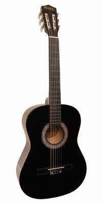 Junior børne guitar - Guitarundervisning