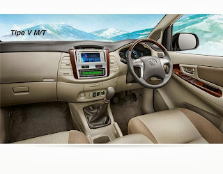 new innova matic