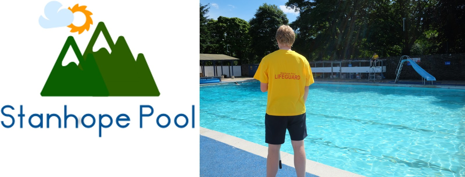 5 Outdoor Swimming Pools within a 2 Hour Drive of Newcastle  - Stanhope Outdoor Pool