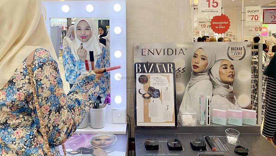 Halal Cosmetics Malaysia