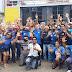 Grupo do prefeito TLemos nao comparece para comício na COHAB e população fica com uma pulga atras da orelha
