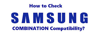 How to Check Samsung COMBINATION File Compatibility?