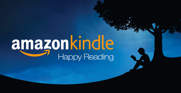 Amazon Kindle Loot – 40000+ eBooks For FREE | Limited Time