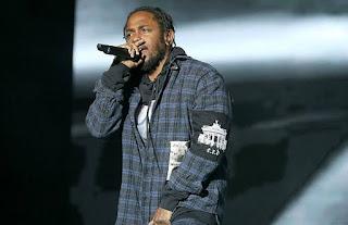 Kendrick Lamar's New Album Under Finalizing to Storm 2020