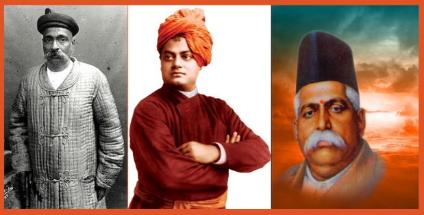 RSS occupies an 'irreplaceable and fundamental' position, in our society and what Swayamsevaks do, makes 'unparalleled' contribution to our nation; It is the only example of patriotism which stood tall in all weathers since inception and still marching on the same track with unshakable spirit. There have been many circumstances which led the formation of RSS, great beings like Swami Vivekananda and Bal Gangadhar Tilak has inspired and its objectives are to service nation with selfless service.