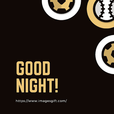 good night for love