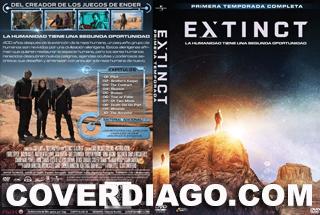 Extinct - Temporada / Season 01