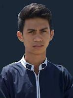 Hikma Sanggala adalah seorang mahasiswa Institut Agama Islam Negeri  Profil & Biodata Hikma Sanggala - Mahasiswa IAIN Kendari Yang Trending Topik di Twitter