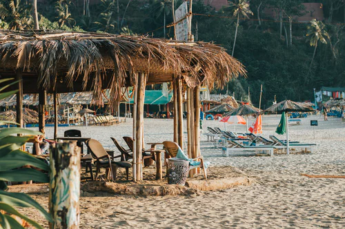 STUFF TO DO FOR A WONDERFUL HOLIDAY IN GOA