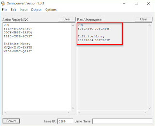 Easy Ways to Add Cheat Codes (Action Replay Max) on PCSX2 1.4.0 Without Using a CD