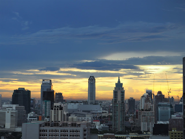 Above Eleven Rooftopbar Bangkok