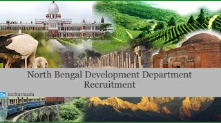NBDD North Bengal Development Department Recruitment Check The Notification And Application Process Before Closing
