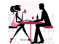 Tips Untuk Keluar First Date