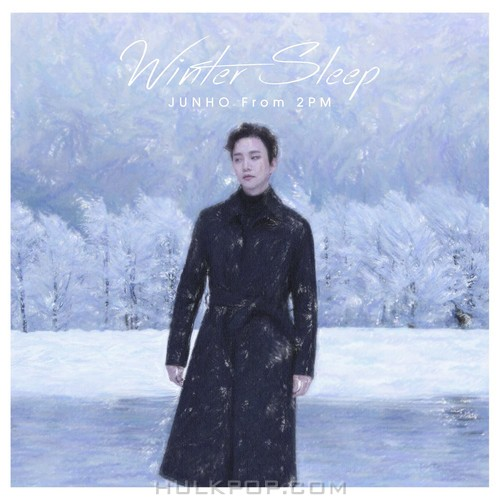 JUNHO (From 2PM) – Winter Sleep(初回生産限定盤A)