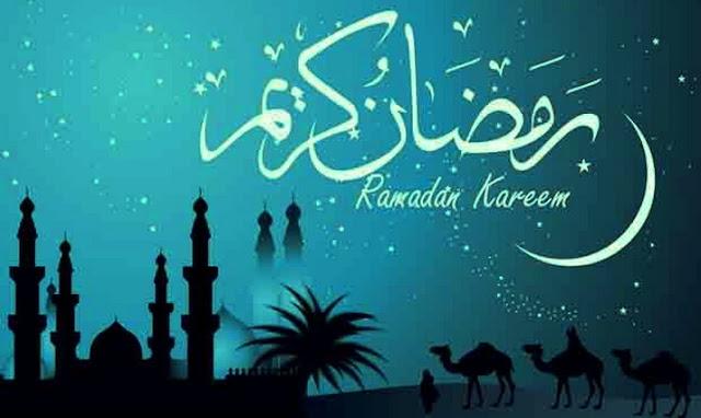 10 Hari Menuju Ramadhan, Siapkan Bekal untuk Menyambutnya