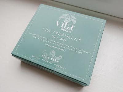 spa treatment at home, paper face mask, aloe vera face mask