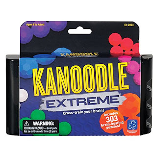 Educational Insights Kanoodle Extreme 2019 - ☑☑ table games