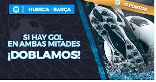 paston Huesca vs Barcelona 3-1-2021