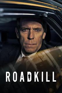 Roadkill Temporada 1