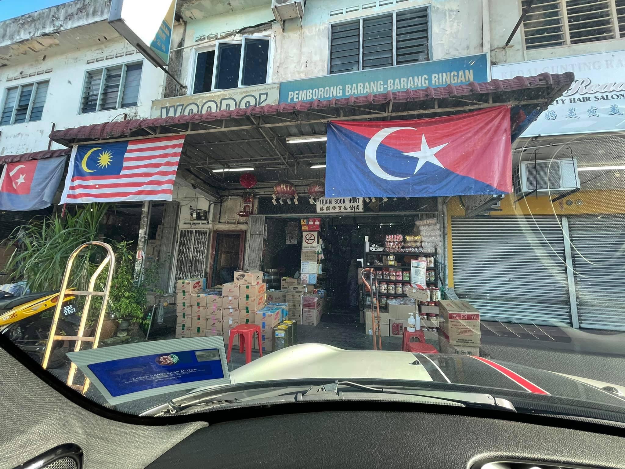 Bermulalah Hari Ini Fasa 2 Di Negeri Johor
