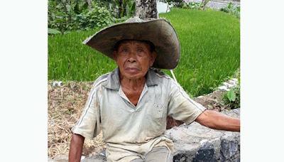 Mbah Marijan Kagumi Bantuan Tentara ke Warga Desanya