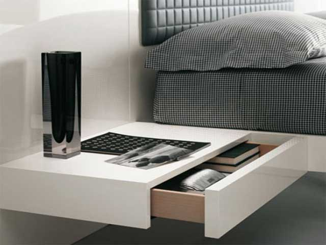 modern storage bed designs