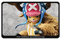 alternatives forms of about One Piece characters Portrait Of Pirates MAS