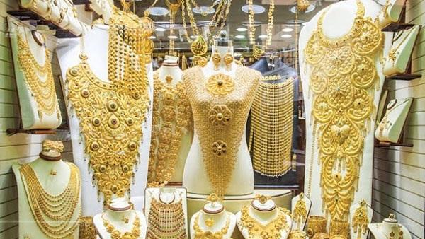 أسعار الذهب فى الأردن اليوم السبت 23/1/2021 وسعر غرام الذهب اليوم فى السوق المحلى والسوق السوداء