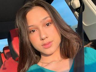 Profil Yasmin Napper