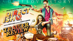 Direct Ishq 2016 Full Hindi Movie Download & Watch