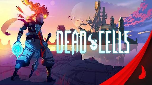 تحميل لعبة dead cells مدفوعة مجانا للاندرويد