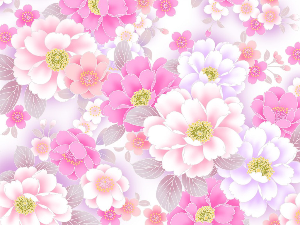 Fondos Flores Hd: Free Download Wedding Flower Backgrounds And Wallpapers