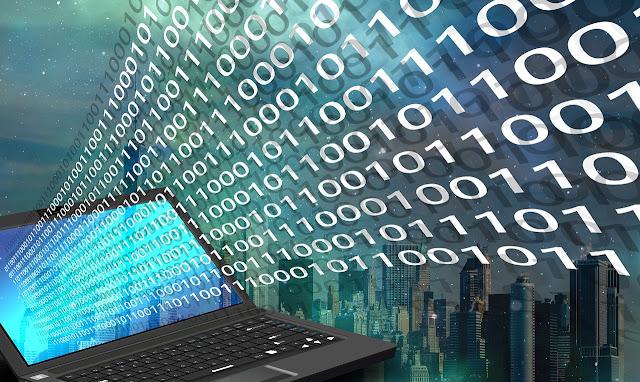 robot के लिए Computer से Programming