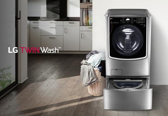 Máy giặt LG F2721HTTV & T2735NWLV