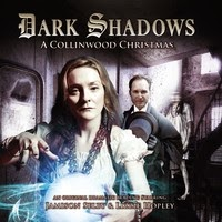 Dark Shadows Collinwood Christmas