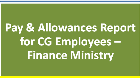 pay-allowances-report-for-cg-employees-paramnews