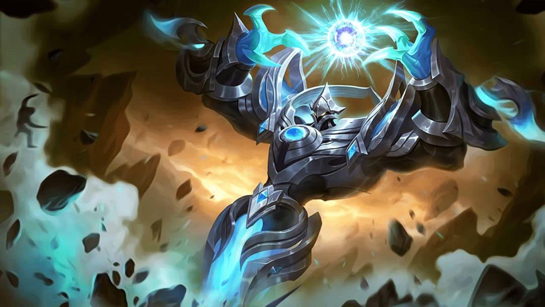 Wallpaper Uranus Ancient Soul Skin Mobile Legends HD for PC