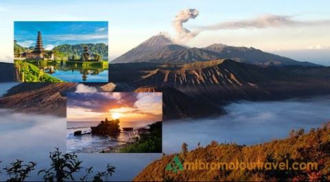 Tour Package Mt Bromo 2 days from Bali