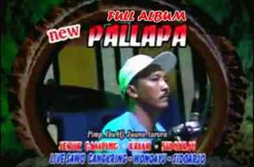 Download New Pallapa Live Wonoayu, Sidoarjo 2015 Full Album