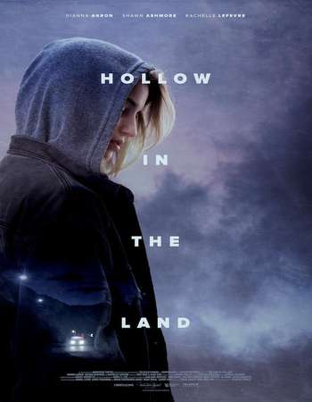Hollow in the Land 2017 English 720p Web-DL 800MB