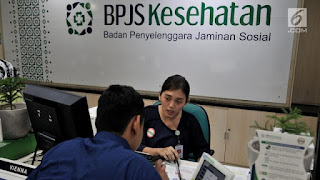 Buruh: Konsep BPJS Kesehatan Berubah dari Jaminan Menjadi Pajak