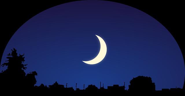 """""""الفلك الدولي"""" يحدد موعد عيد الفطر في أغلب الدول الإسلامية"""